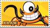 Kraw stamp by pervyspotracoonplz