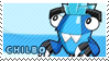 Chilbo Stamp by pervyspotracoonplz