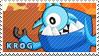 Krog stamp by pervyspotracoonplz