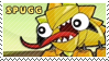 Spugg stamp by pervyspotracoonplz