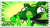 Glorp Corp Max stamp by pervyspotracoonplz