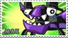 Wiztastics Max stamp by pervyspotracoonplz
