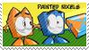 Painted Nixels by pervyspotracoonplz