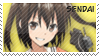 Sendai stamp by pervyspotracoonplz