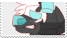 Request - Quinn stamp by pervyspotracoonplz