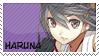 Haruna stamp by pervyspotracoonplz