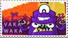 Vaka-Waka stamp by pervyspotracoonplz