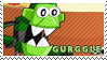 Gurggle stamp by pervyspotracoonplz