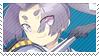 Hatsuharu stamp by pervyspotracoonplz