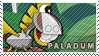 Paladum stamp by pervyspotracoonplz
