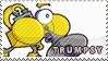 Mixels - Trumpsy stamp by pervyspotracoonplz