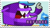 Referee stamp by pervyspotracoonplz