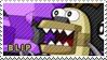 Blip stamp by pervyspotracoonplz