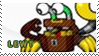 Lewt stamp by pervyspotracoonplz