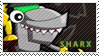 Sharx stamp by pervyspotracoonplz