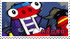 Hydro stamp by pervyspotracoonplz