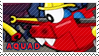 Aquad stamp by pervyspotracoonplz