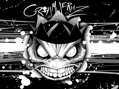 Grimmwerkz's Profile Picture