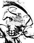 Venom inks