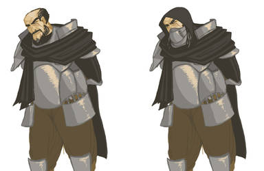 Solomon concept update by im-myke-guys