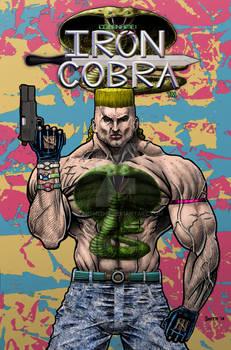 Codename:  Iron Cobra