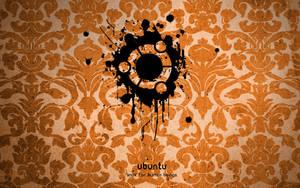 ubuntu vintage 1 by michaelgoldthriteart