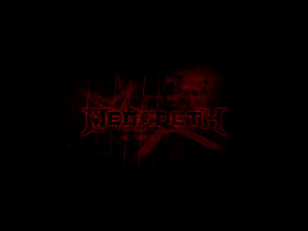 Megadeth Wallpaper By Jdpr