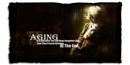 Aging ~ nIhO by Hoshigraya