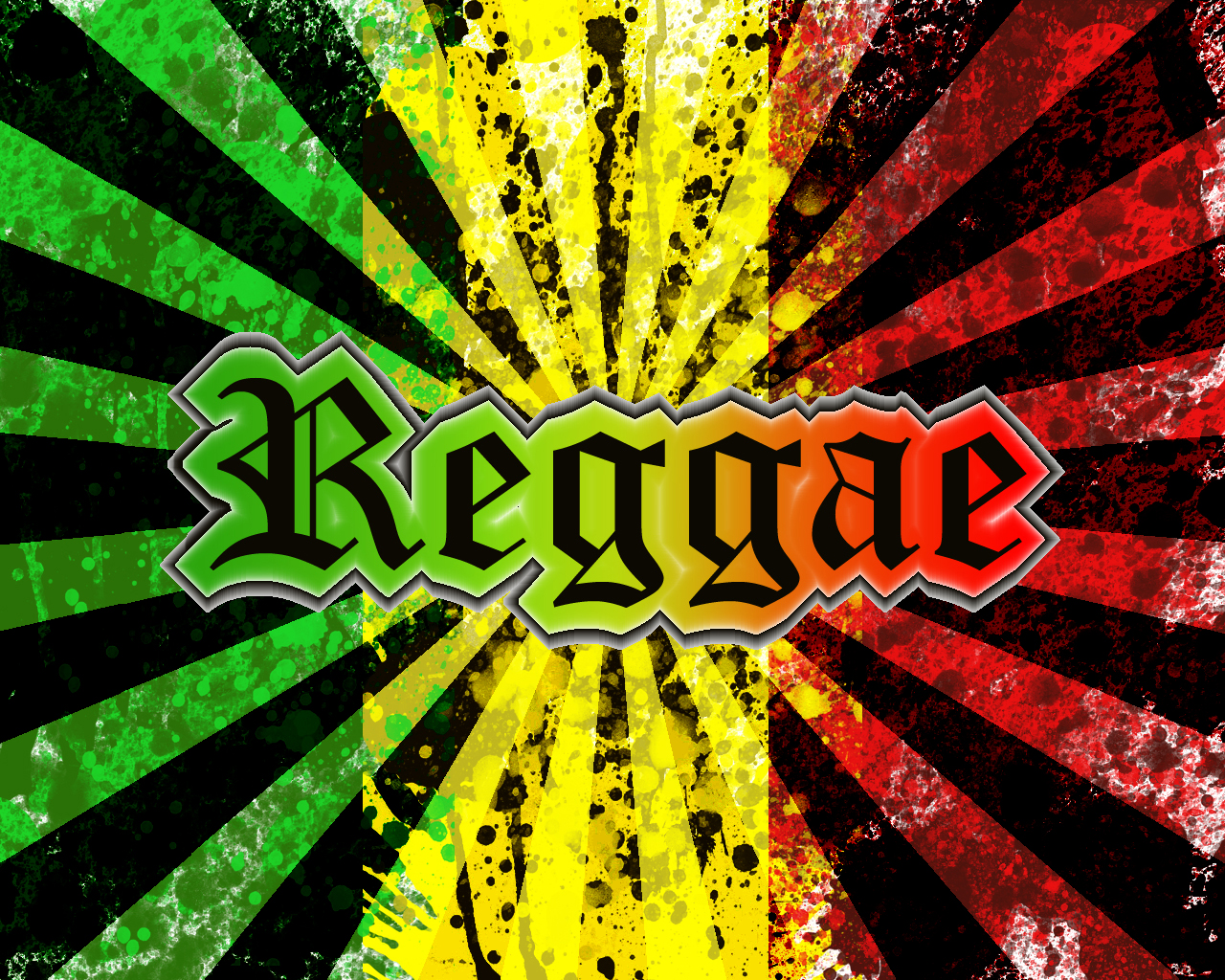 Rasta Reggae by sblax45 on DeviantArt