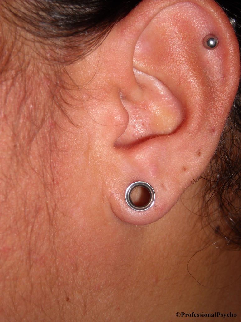size 4 ear gauges submited images