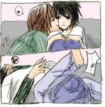DN: L x Light Kisu -colored-