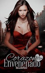 CORAZON ENVENENADO | BOOK COVER