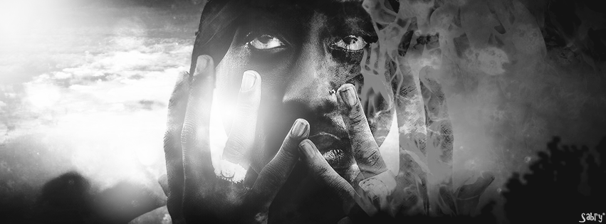 Makaveli Black and White - Tupac Shakur by NeverBTheSame ...