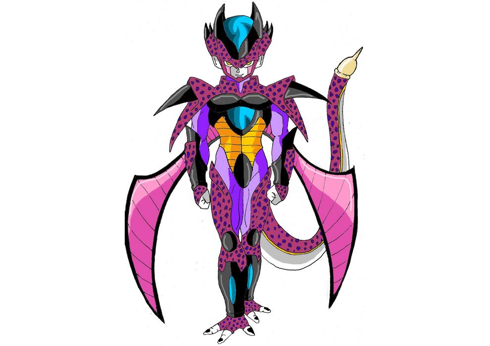 Vegeta New Armor By Albertocubatas Deviantart