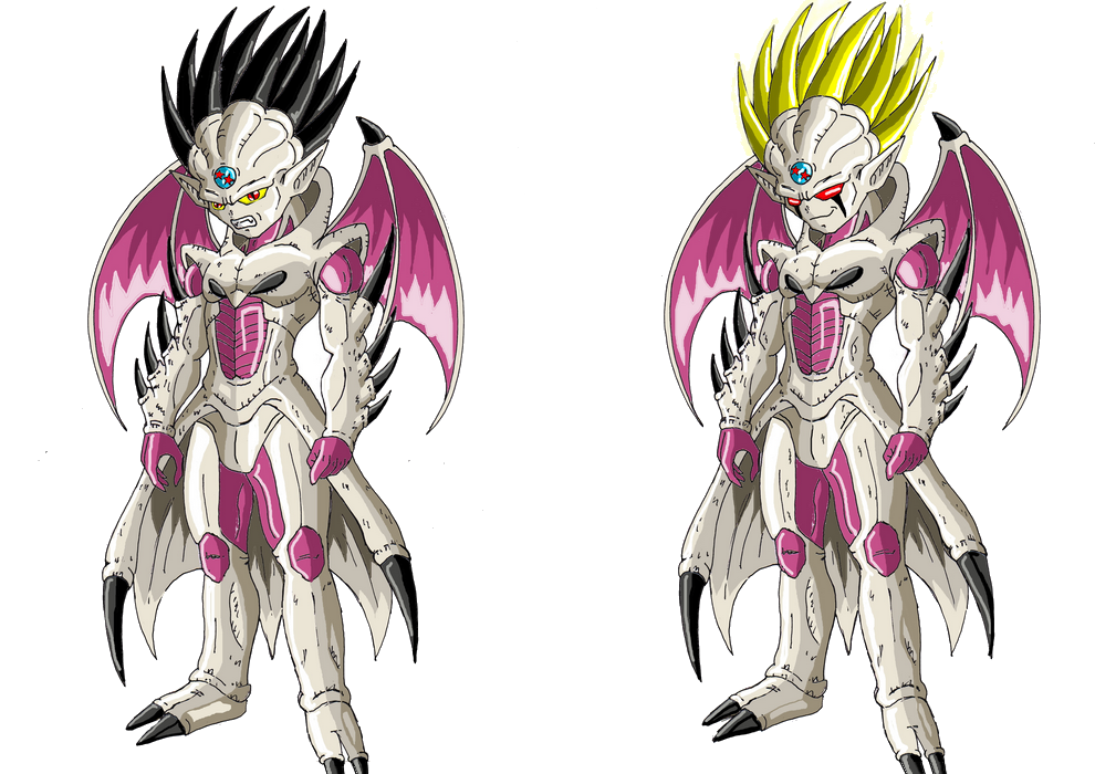 dragon ball xenoverse by justice-71 on DeviantArt