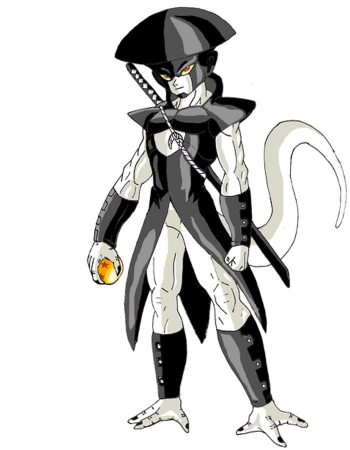 dragon ball xenoverse/heroes/online by justice-71 on ...