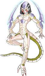 dragon ball fusion