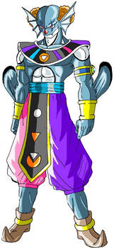 dragon ball fusion