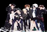 BTS PNG