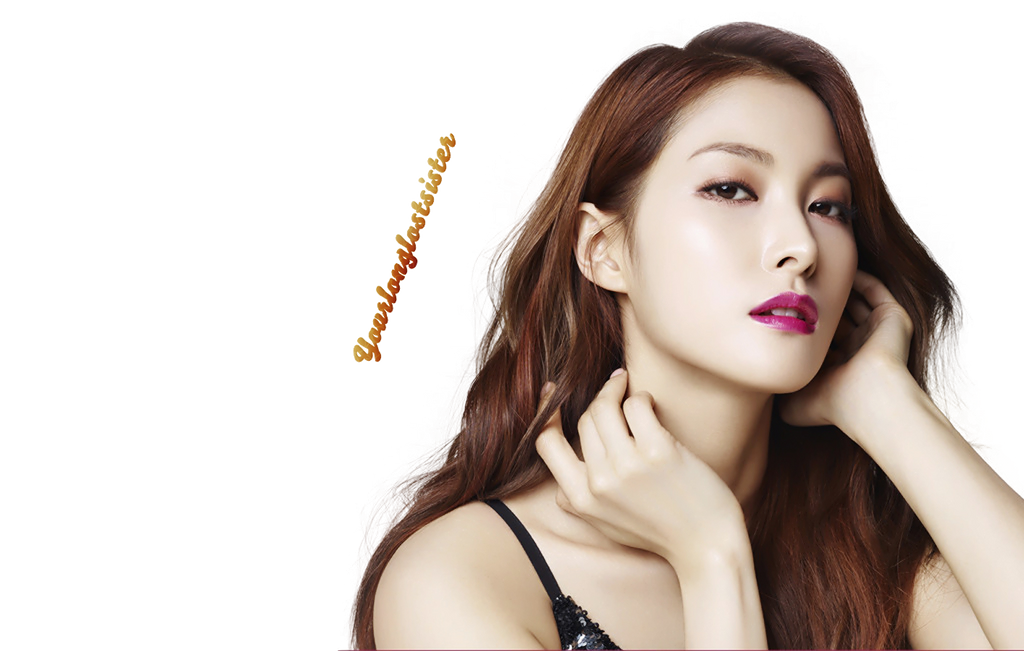 Gyuri [KARA] PNG 002 by Yourlonglostsister on DeviantArt