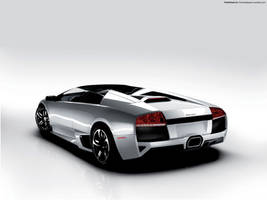 Lamborghini Murcielago LP640 6 by FreeWallpapers
