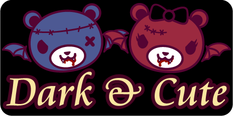 Dark-and-Cute Group Logo by mAi2x-chan