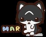 Mar(ilyn) Manson the Cat