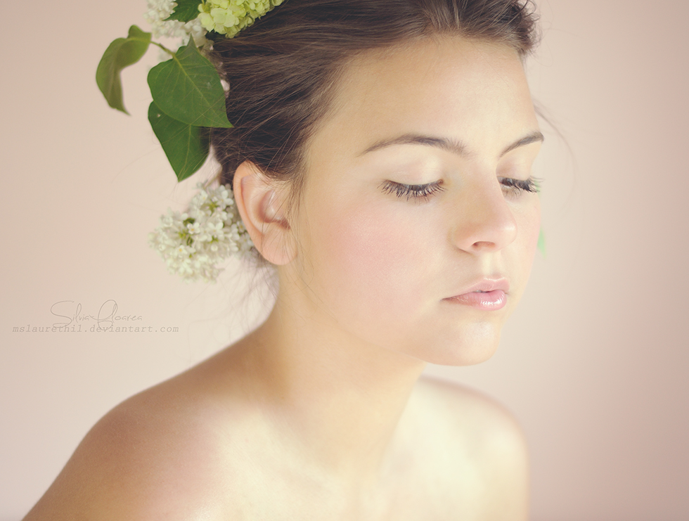 Primavera by MsLaurethil