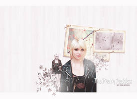 The Pretty Reckless by Star-Artista
