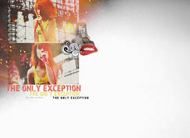 The only exception by Star-Artista
