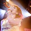 Hayley icon by Star-Artista