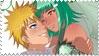Stamp Naruto: Naruto X Fu by HaruNatsu1997
