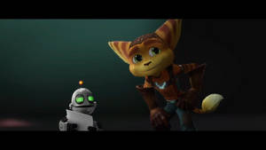 ratchet and clank movie shot 4