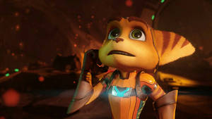 ratchet and clank movie/game screenshot 45